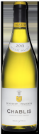 Doudet Naudin Chablis 2014 0,75L 12,5%