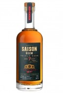 Park Rum Saison Triple Cask Trinadad 0,7L 48%
