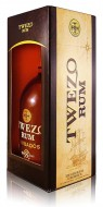 Maxime Trijol Twezo Rum Barbades 8 years 0,7L 40%